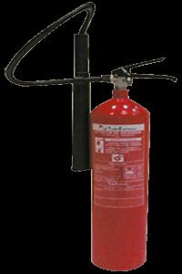Extintor-CO2-5kg