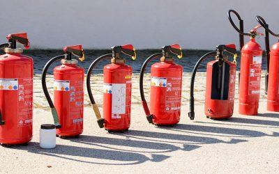 Extintores Torrejón de Ardoz