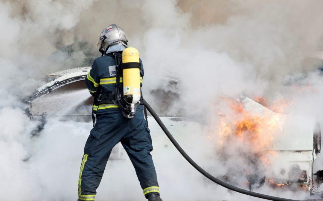 Protección activa contra incendios