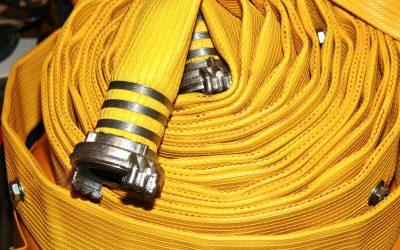 Empresa de sistemas contra incendios en Madrid