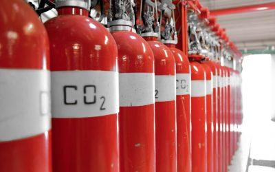 Extintores en San Fernando de Henares