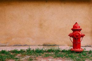 hidratantes contra incendios