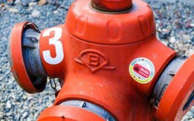Seguridad frente a incendios