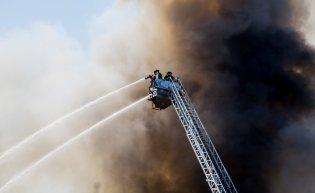 Hidrantes contra incendios