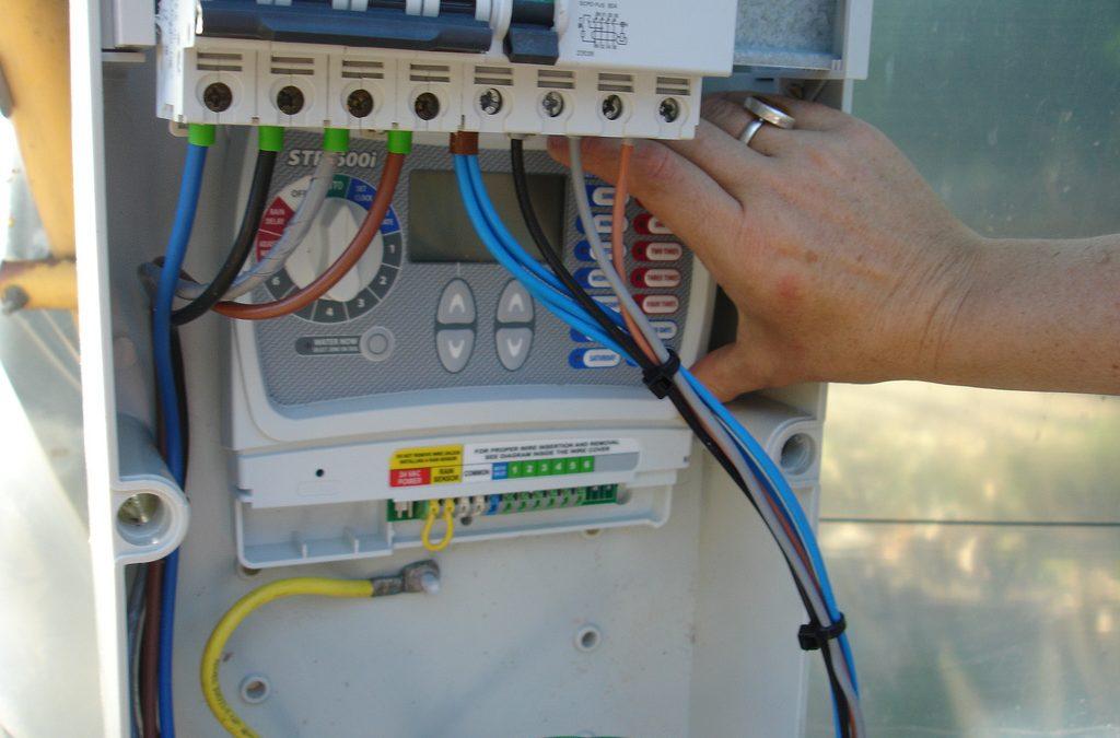 Cuándo cambiar una instalación eléctrica