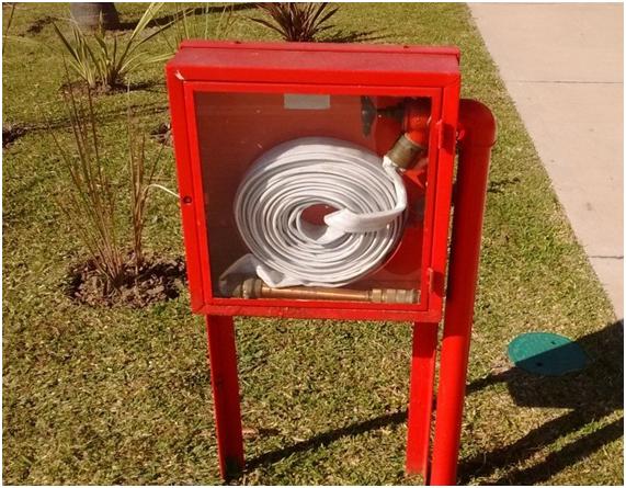 Importancia de la protección contra incendios en locales
